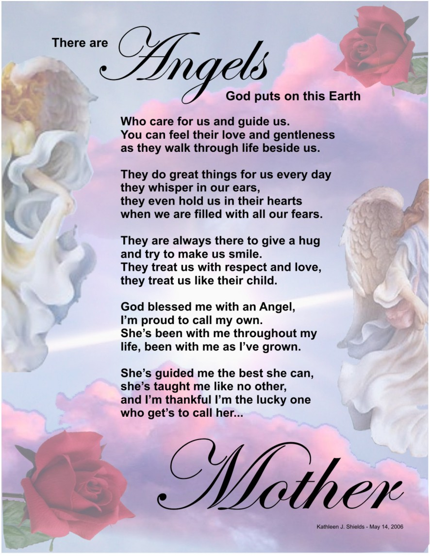 Mothers Day Loving God With Excellence
